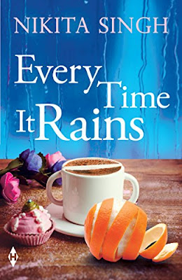 every_time_it_rains_nikita_singh_authorsown_Book_Promotion