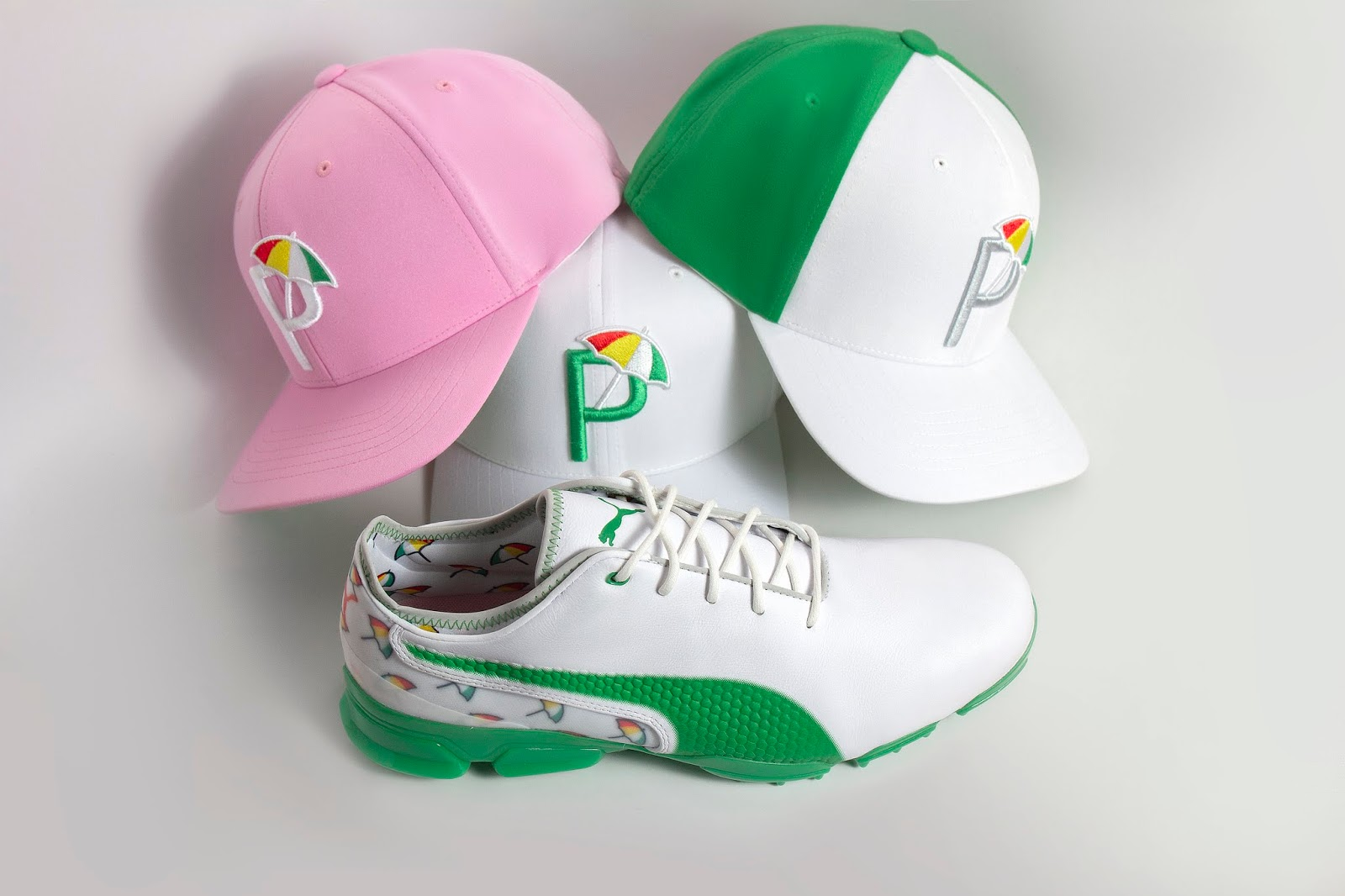 db432828ee45ca In 2018, Fowler sported a pair of custom Arnold Palmer hi-tops, and those  were auctioned off along with other Arnold Palmer-branded PUMA gear to  raise more ...