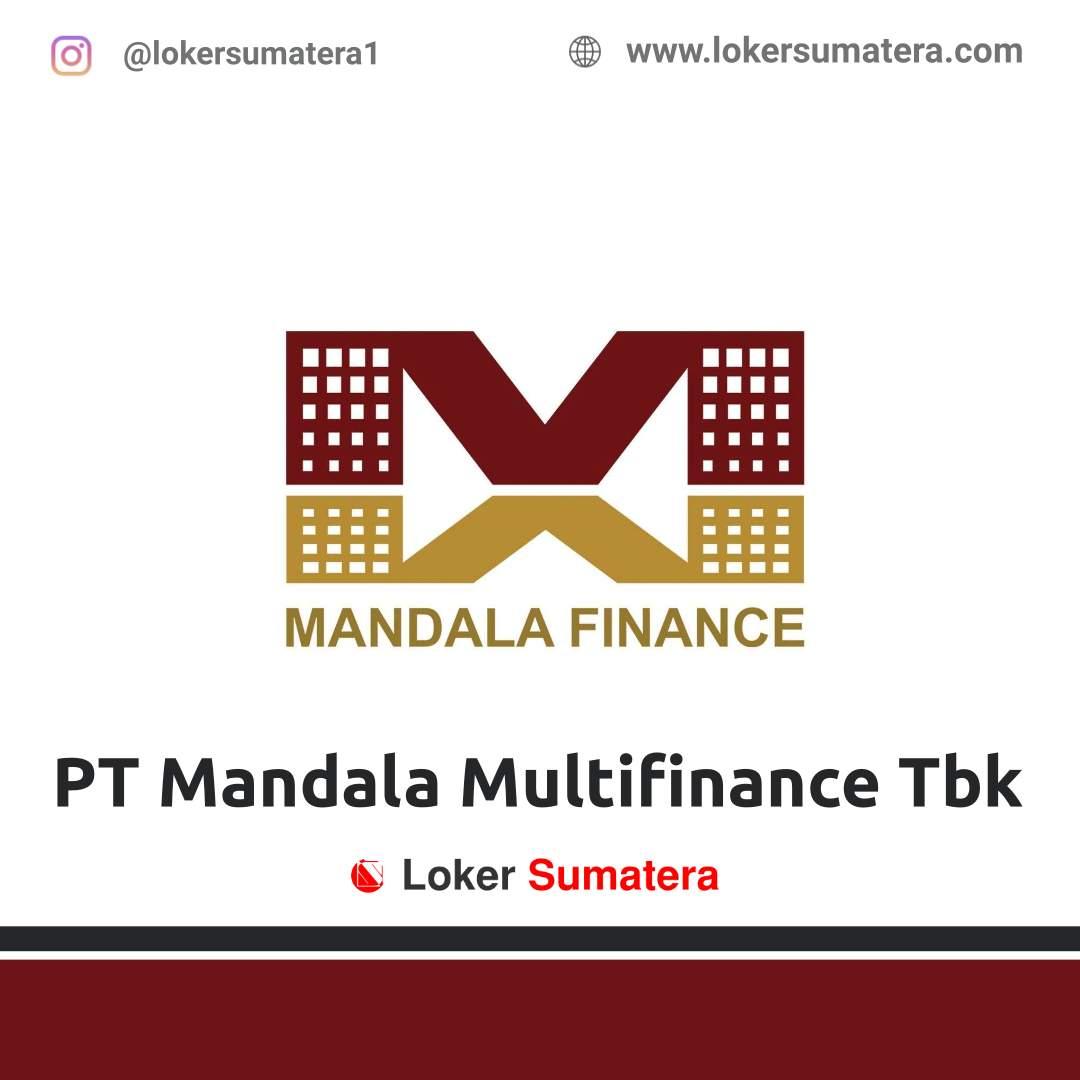 Lowongan Kerja Pekanbaru: PT Mandala Multifinance Tbk Oktober 2020