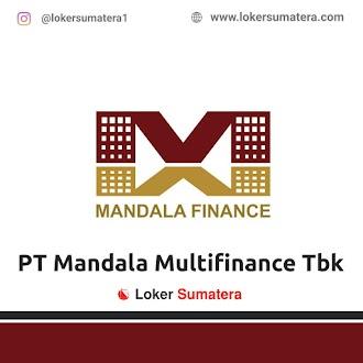 Lowongan Kerja Jambi: PT Mandala Multifinance Tbk Juni 2021
