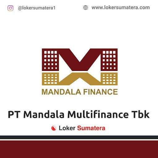 Lowongan Kerja Jambi, PT Mandala Multifinance Tbk Juli 2021
