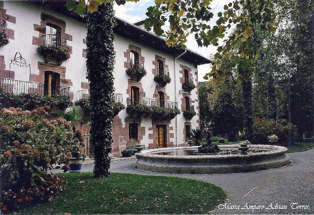 Oieregi (Navarra).