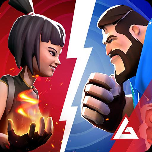 تحميل لعبة Mayhem Combat – Fighting Game v1.5.5 مهكرة وكاملة للاندرويد أموال لا تنتهي