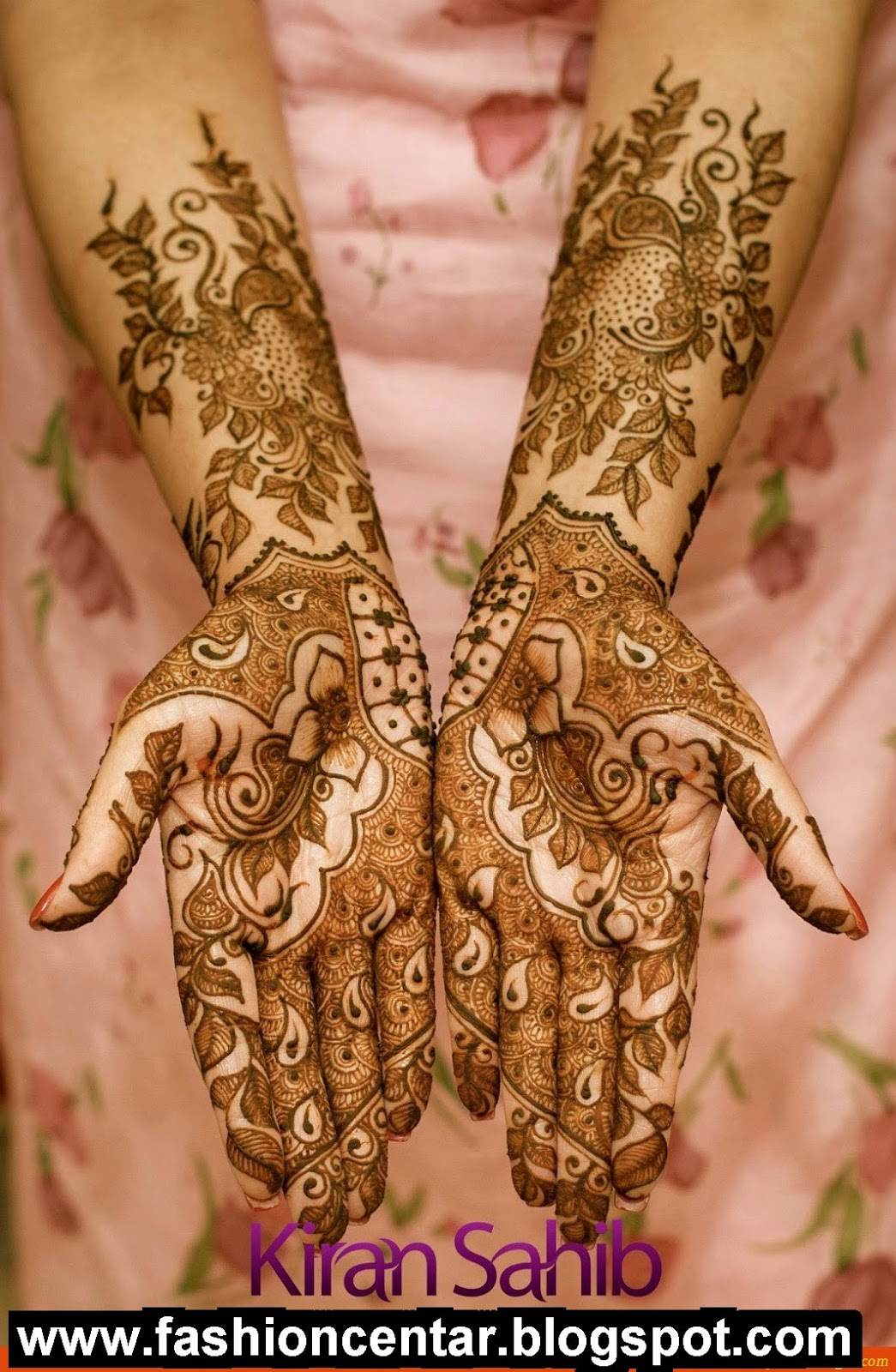 Eid Mehndi Designs  wwwfashioncentarblogspotcom. 1045 x 1600.Hairstyles For Girls On Eid