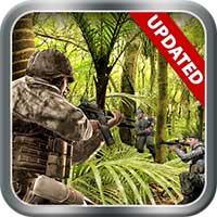 تحميل Commando Adventure Shooting مهكرة
