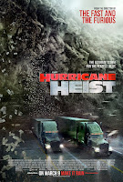 The Hurricane Heist (2018) Full Movie Hindi [Cam Audio] 480p CAMRip 700mb Download