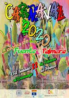 Fuente Palmera - Carnaval 2020