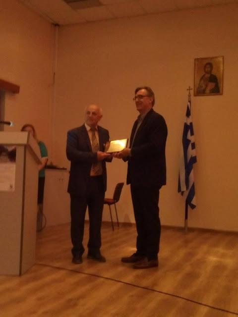 Γιάννενα: ΚΟΝΙΤΣΑ-Με ιδιαίτερη επιτυχία στέφθηκε το τριήμερο εκδηλώσεων προς τιμήν των Αποδήμων