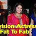 These 8 plus size beauties prove that Flab Is Fabulous!