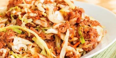 Resep Masakan Fuyunghai Super Enak