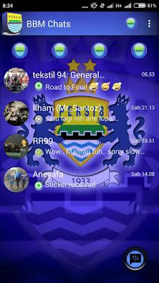 BBM MOD CLUB SEPAK BOLA ALL LIGA  v2.10.0.31