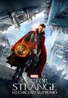 Doctor Strange: Hechicero Supremo