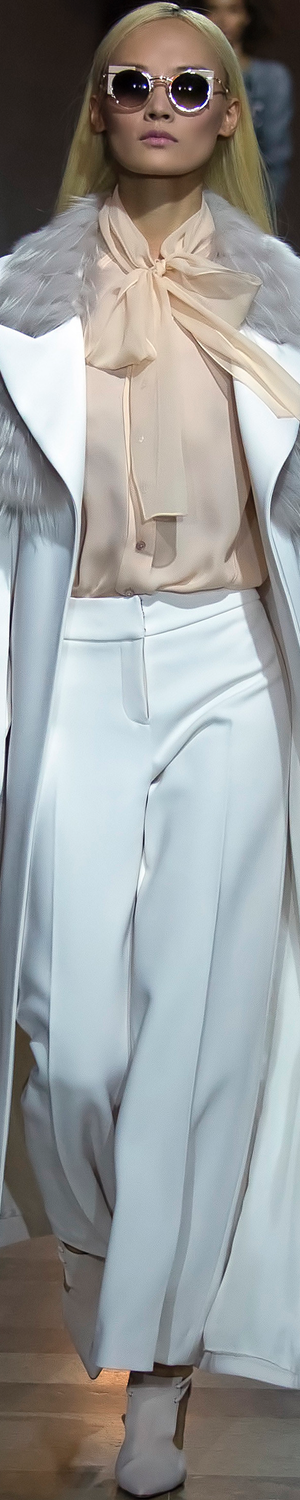 Carolina Herrera Fall/Winter 2016 RTW