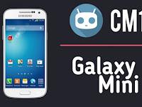 Samsung Galaxy S4 Mini (3G/LTE) ဖုန္းမ်ားကို Official CM13 ထည့္သြင္းၿပီး 6.0 Marshmallow တင္နည္း