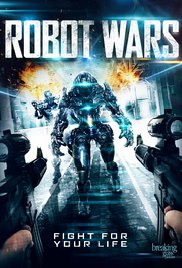 Watch Robot Wars Online Free 2016 Putlocker
