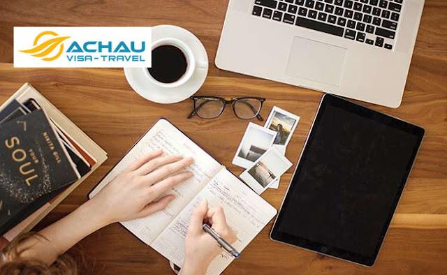 Tạm ngưng đóng BHYT, BHXH có xin visa du lịch Đài Loan được không?3