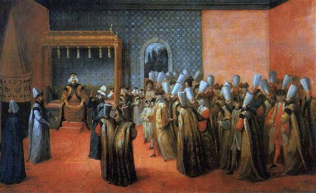 Sejarah Lengkap Negara Turki