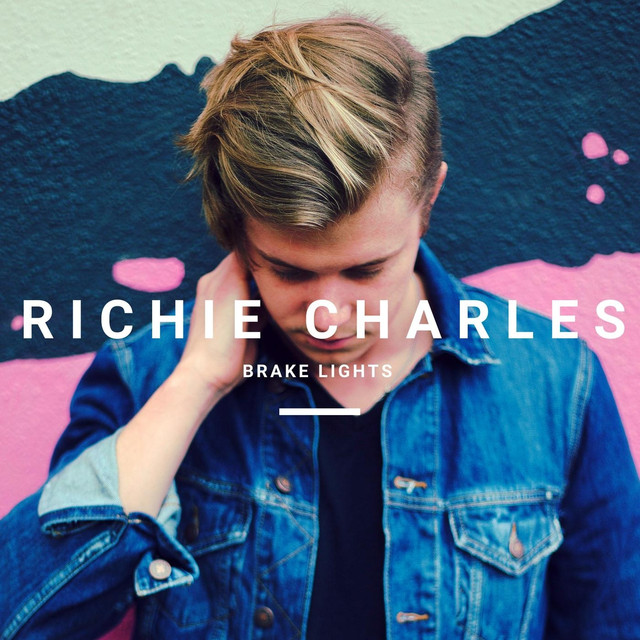 "Richie Charles Unveils New Single ""When I Lie"""