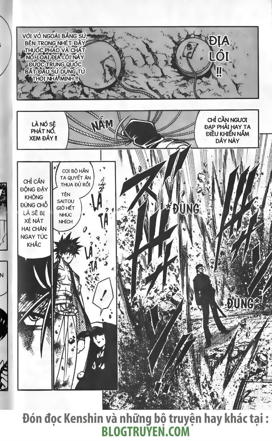 Rurouni Kenshin chap 199 trang 12