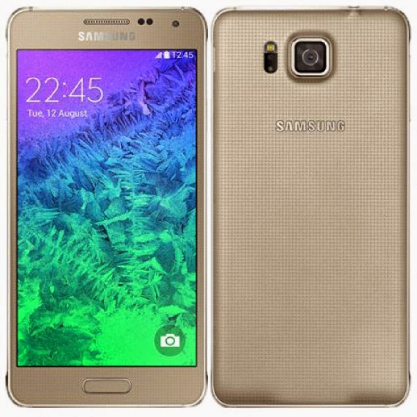 Harga Hp Samsung Galaxy, Harga Samsung Galaxy Alpha, Spesifikasi Samsung Galaxy Alpha,