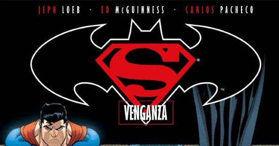 SUPERMAN/BATMAN: VENGANZA. LA CRITICA