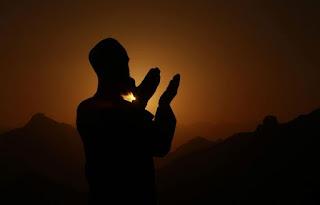 doa pagi hari