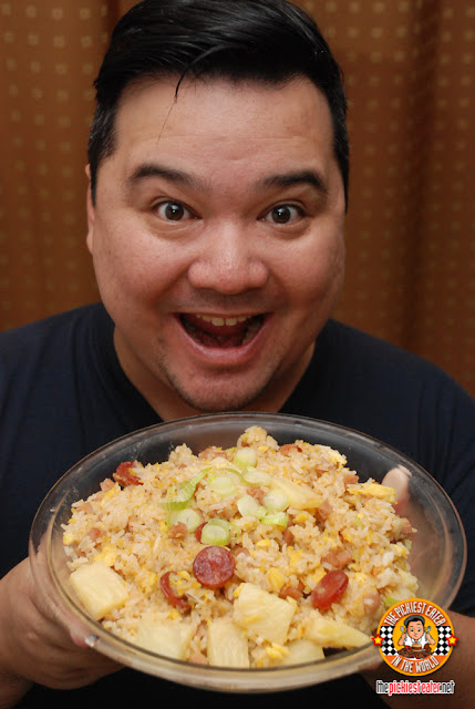 Island Style Fried Rice