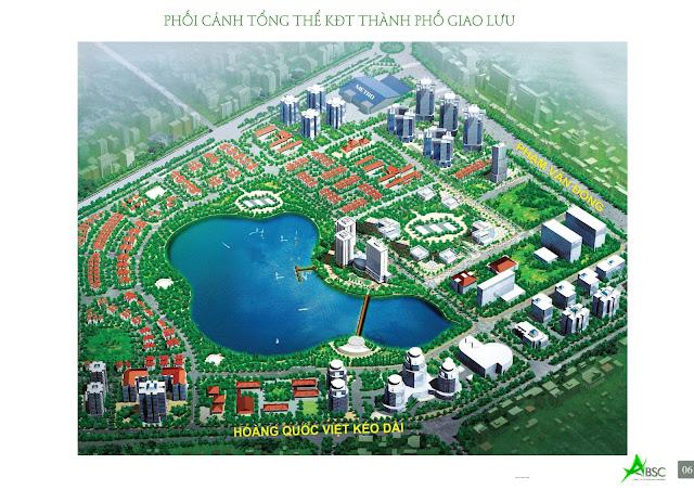 quy hoạch an bình city