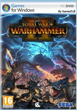 Total War WARHAMMER 2 PC [Full] Español [MEGA]