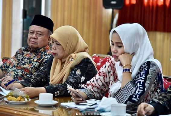 BP Perda DPRD Jabar Sosialisasikan Raperda Pemukiman dan Perumahan