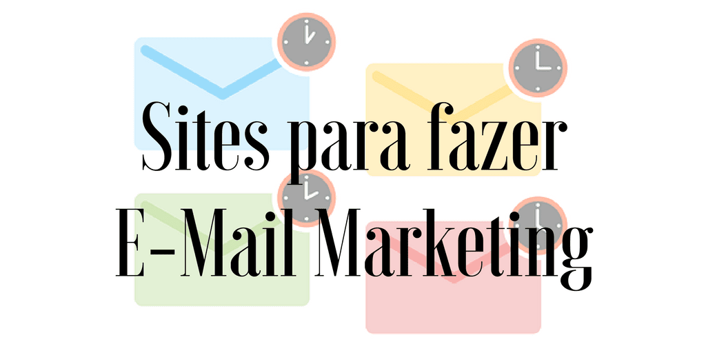 site para e-mail marketing