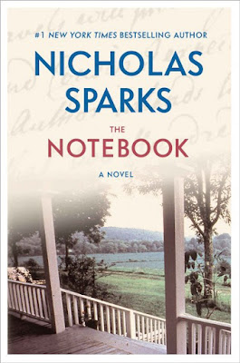 The Notebook (1996) oleh Nicholas Sparks