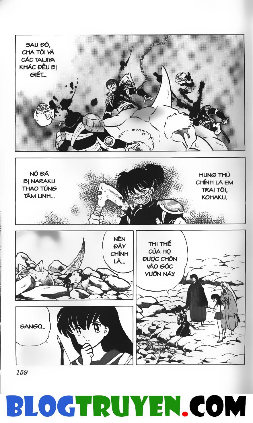 Inuyasha vol 18.9 trang 8
