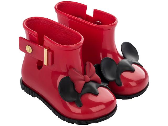 Disney scarpe di Melissa