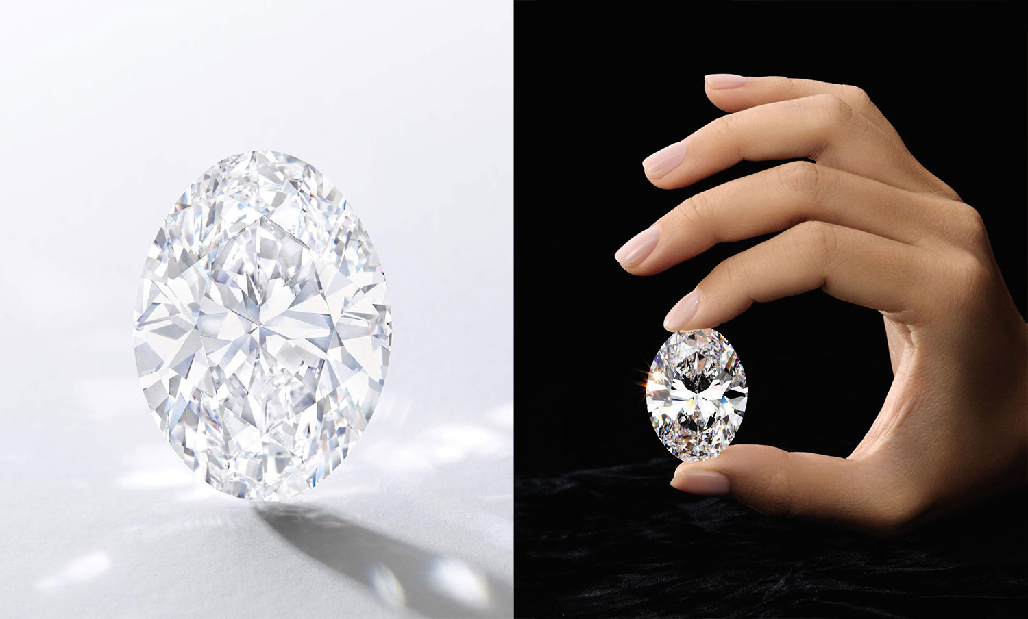 An Auspicious 88ct. D-Flawless Diamond to be Sold at Sotheby's Hong Kong Auction