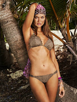 amber arbucci sexy swimwear models