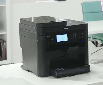 Download Canon i-SENSYS MF237w Driver Printer