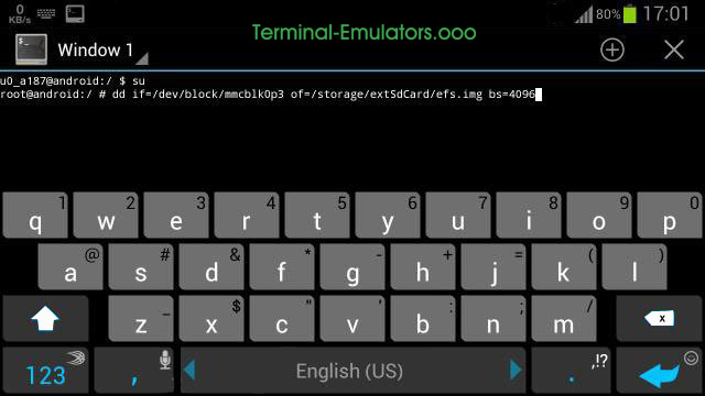 best free terminal emulator for android