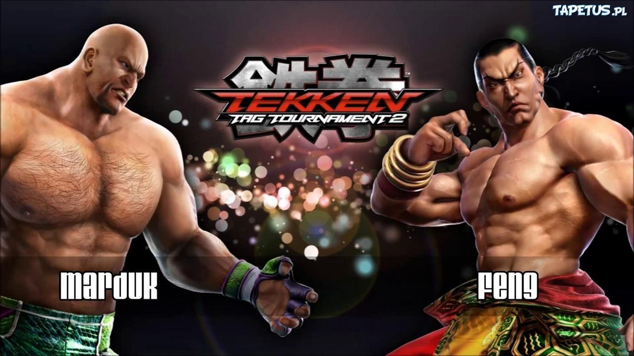 <b>Tekken</b> <b>tag</b> <b>tournament</b> unlocking all characters cheats for…
