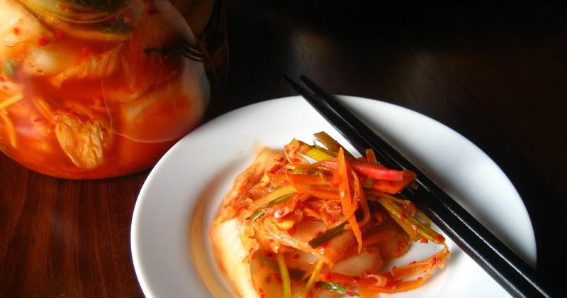 Kimchi Recipe America S Test Kitchen