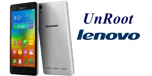Cara mengatasi sayangnya kamera telah berhenti di Lenovo 1