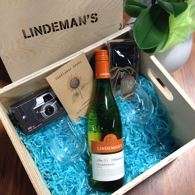 Wine Hamper