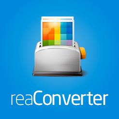 تنزيل برنامج ري كونفيرتر ReaConverter