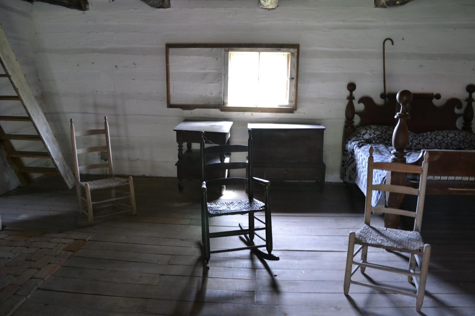 Эрмитаж - поместье президента Эндрю Джексона, Эрмитаж, Теннесси (Andrew Jackson's Hermitage, Hermitage, TN)