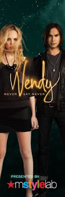 web série Wendy
