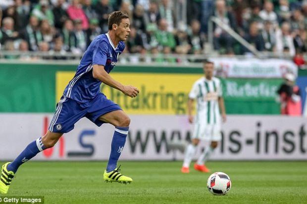 Juventus Sasar Nemanja Matic