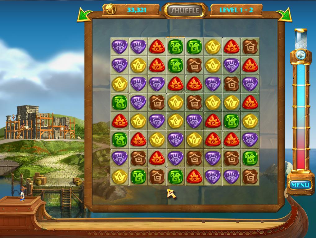 7 Wonders_Teasure Of Seven Full Game Free Download (Size ...