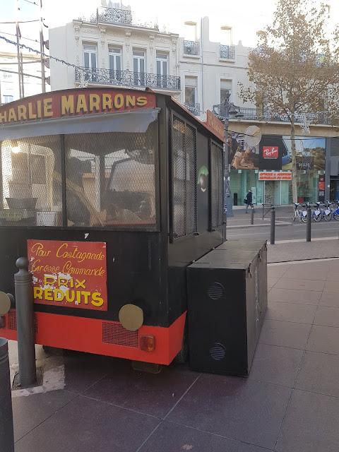 Marsiglia. Dove andare in vacanza ad Ottobre in Europa e non solo