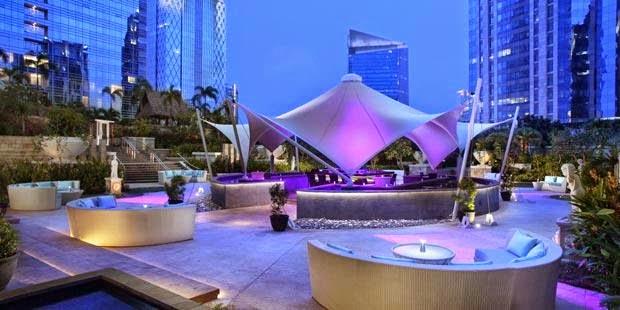 Restaurants Near Ritz Carlton Bali