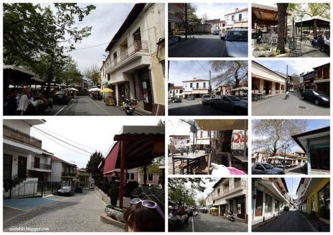 Βελβεντός & Σέρβια... μίνι απόδραση στην περιοχή της Κοζάνης